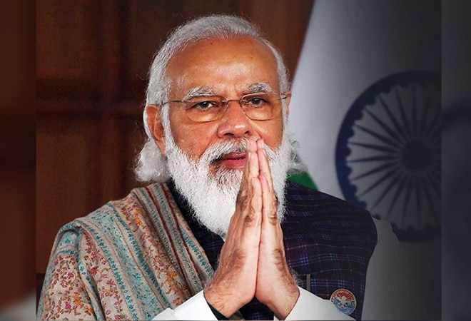 'Mann Ki Baat': PM Modi to address the nation at 11 am today