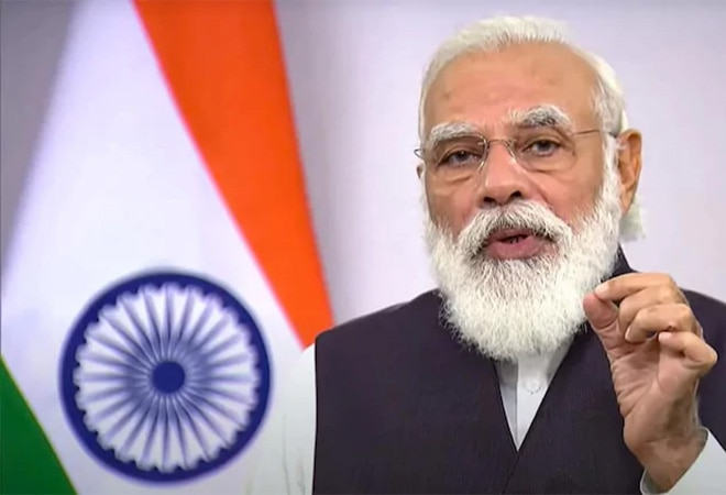 PM Modi to address nation through 71st edition of 'Mann Ki Baat' today at 11 am