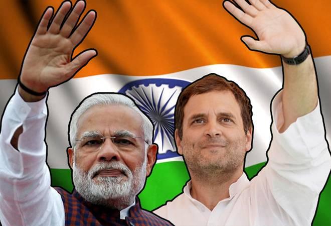 Lok Sabha Elections 2019 LIVE updates: BJP President Amit Shah to file nomination from Gandhinagar today