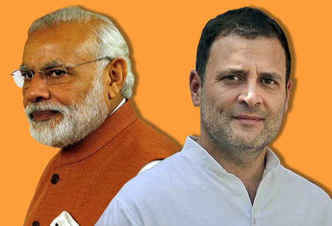 PM Modi not waiving poor farmers' debt, giving money to industrialists, says Rahul Gandhi