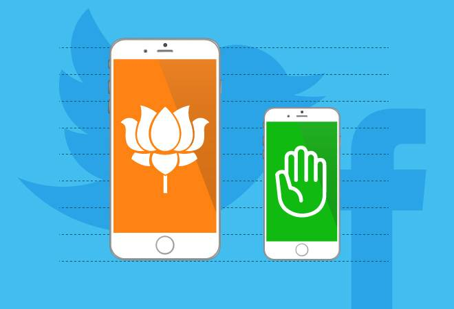 Game of Tweets: With 2 trillion impressions during elections, Narendra Modi wins the social media game too