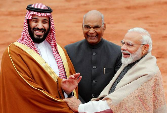 PM Modi-Crown Prince Mohammed bin Salman meet: 5 major agreements India, Saudi may sign today