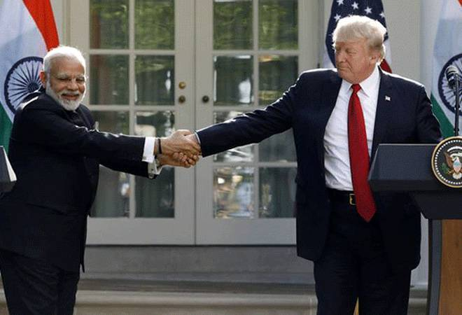 Jobs, infra, defence key to strong Indo-US ties, says citizens' task force