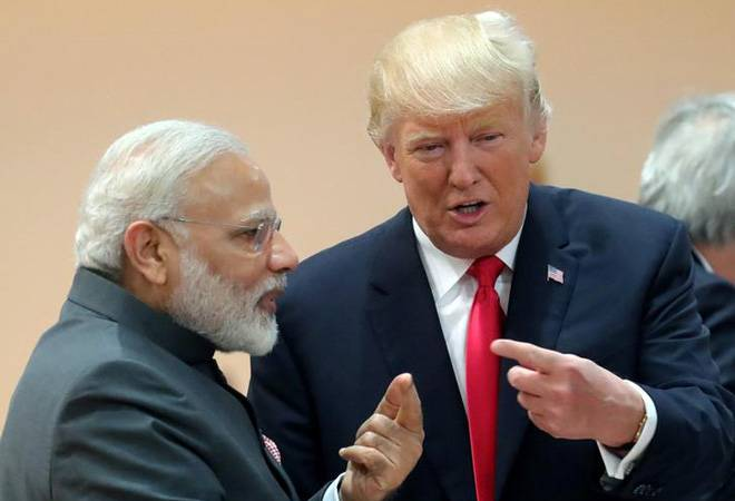 US-India trade spat: Govt considers moving WTO over withdrawal of import sops