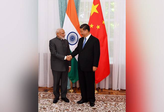 SCO Summit: PM Modi holds 'extremely fruitful meeting' with Chinese President Xi in Bishkek