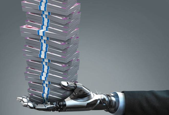 Can Robots Grow Your Money?