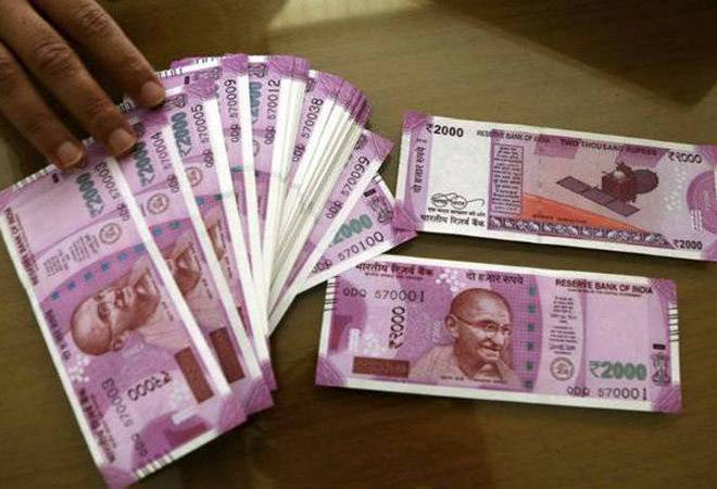 RBI exploring mobile phone-based solution to help 'visually impaired' identify currency notes