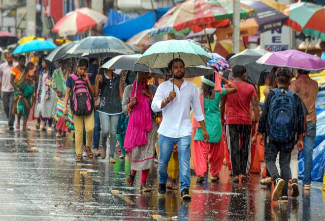Monsoon 2019: Delhi to remain dry this week; rain expected in northeast India today