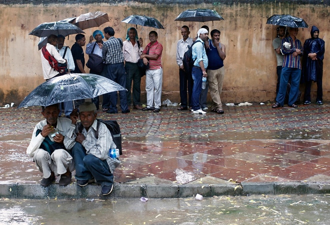 Deficient monsoon puts 4 states, 5 crops at highest risk: Crisil Research