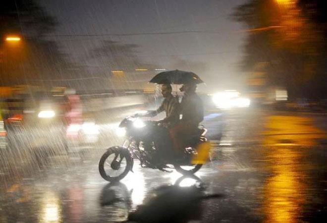 Progress in monsoon, macro data to set market trend