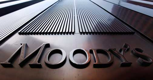 Capital infusion credit positive for PSU banks: Moody's