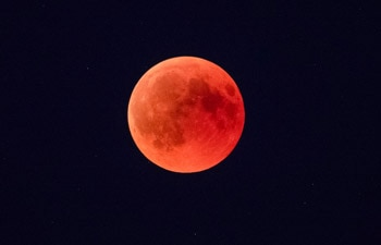 Total lunar eclipse date: Blood Moon on May 26, timings; all you need to know