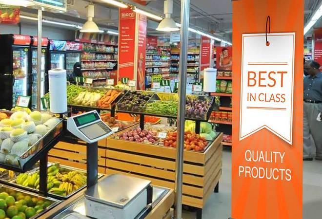 Samara Capital-Amazon acquire Kumar Mangalam Birla's More supermarket chain