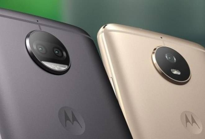 Motorola launches Moto G5S Plus with dual lens and Moto G5S with a better camera