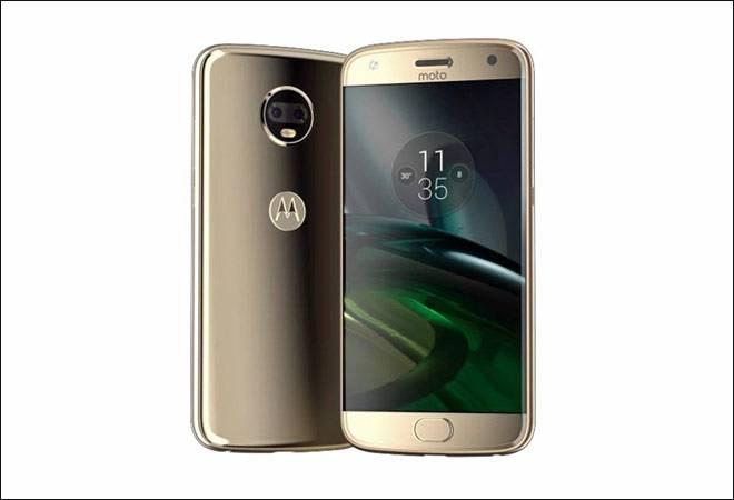 Motorola's Moto X4 leaked with dual camera metallic build