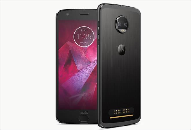 Motorola to launch Moto Z2 Force with shatter-proof screen, Snapdragon 835 in India; watch live