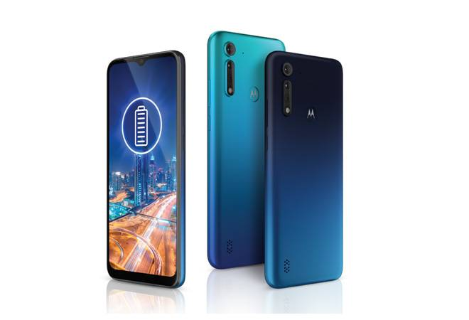 Motorola G8 Power Lite with 5000mAh battery launched; check price, specifications