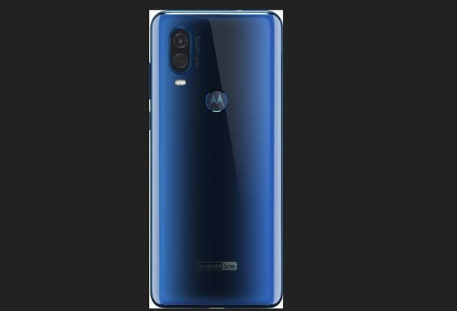 Motorola One Vision goes on sale today at 12pm on Flipkart; here're the specs, price in India