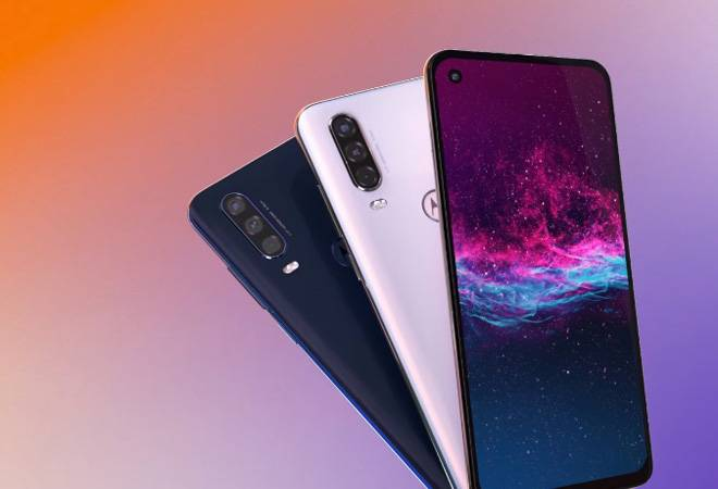 Motorola One Action launched for Rs 13,999