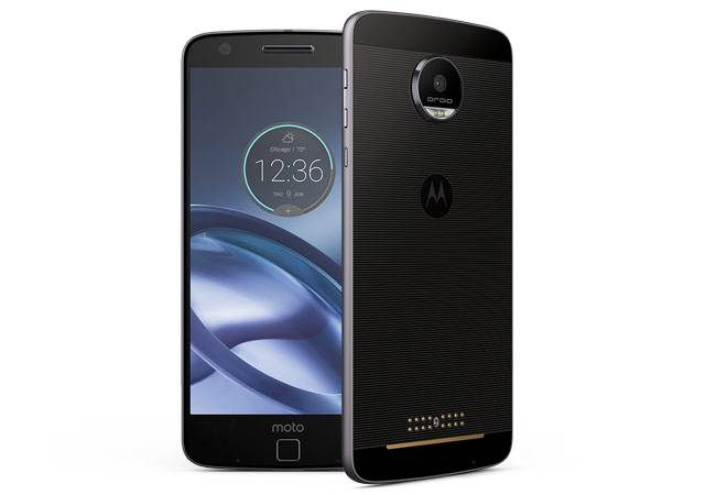 Moto Z, Moto Z Play launched in India at Rs 39,999 and Rs 24,999 respectively