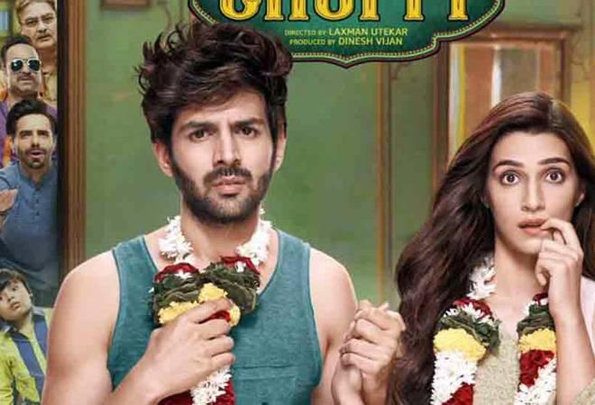 Luka Chuppi Box Office Collection Day 18: Kartik Aryan-Kriti Sanon's film collects Rs 83.84 crore