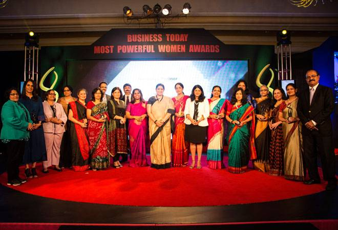 Business Today celebrates India's most powerful women entrepreneurs