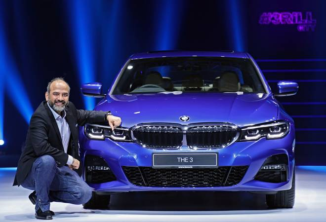 New BMW 3 Series launched in India; prices begin at Rs 41.4 lakh
