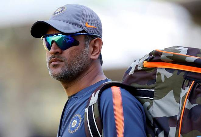 MS Dhoni announces retirement from all forms of international cricket