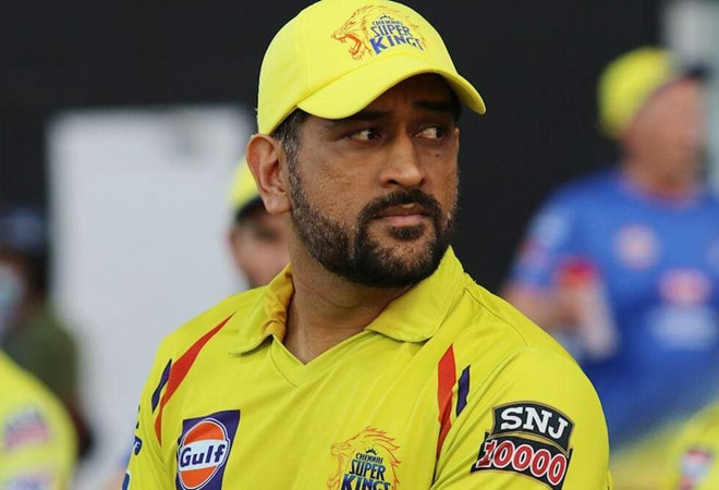 IPL 2021: CSK captain MS Dhoni fined Rs 12 lakh for slow over-rate