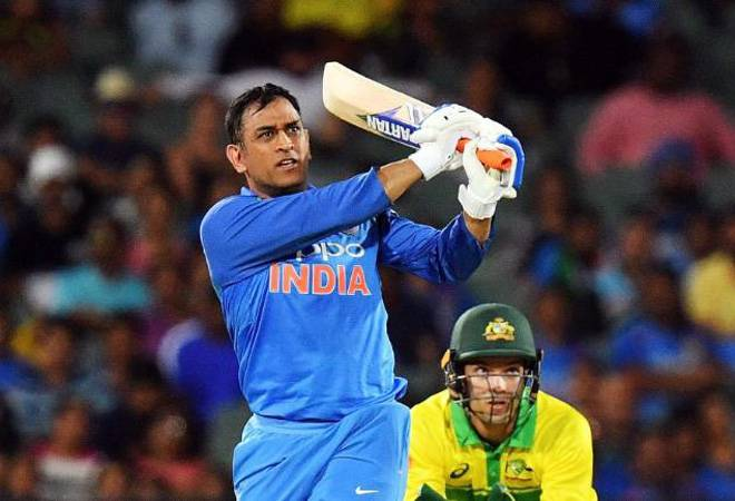 MS Dhoni moves SC seeking protection of ownership rights in Amrapali Group project
