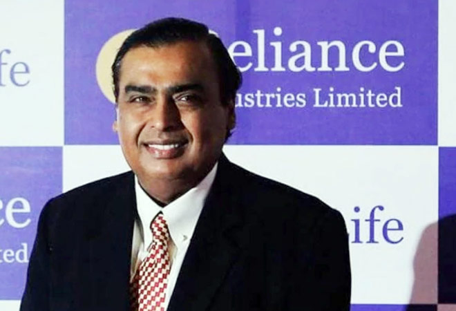 After Jio Platforms, Facebook, KKR may invest in RIL's retail business