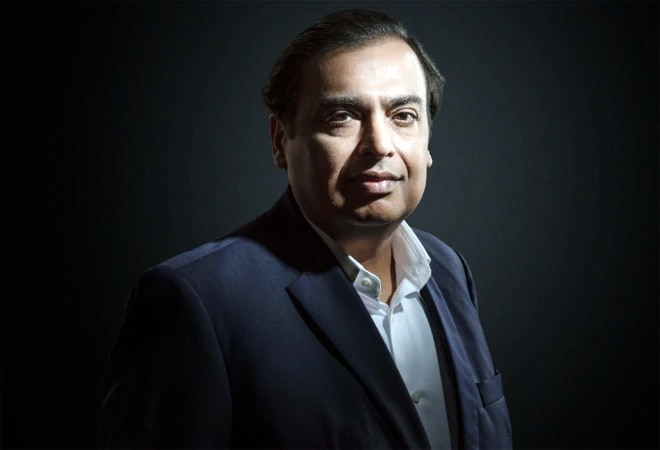 India will be epicentre of global growth, offer tsunami of opportunities: Mukesh Ambani