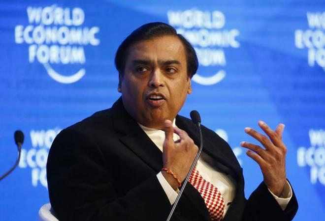 Mukesh Ambani moves to 11th spot in world's richest billionaires list