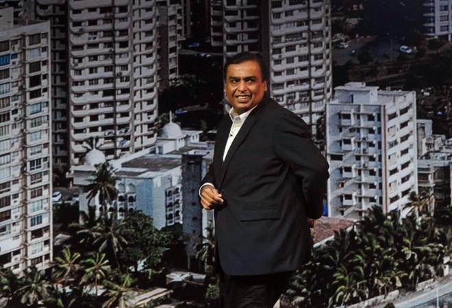 Mukesh Ambani's Reliance Industries set to buy stake in Future Group companies: report
