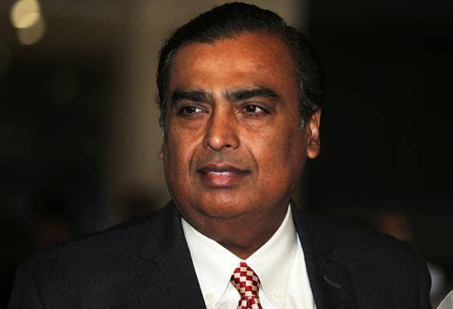 Reliance to sell 20% stake in oil-to-chemicals business to Saudi Aramco : Mukesh Ambani