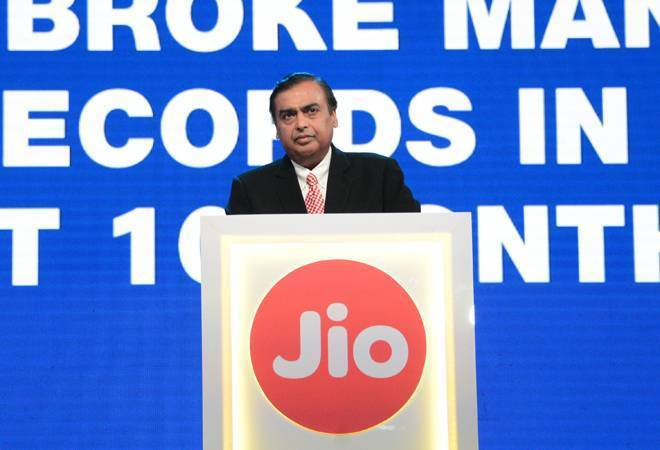 Google likely to invest $4 billion in Reliance's Jio Platforms