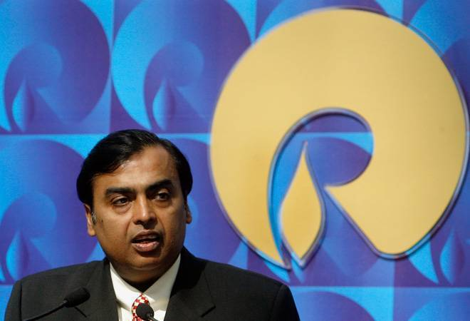 Data is the new oil and India doesn't need to import it, says Mukesh Ambani at India Mobile Congress