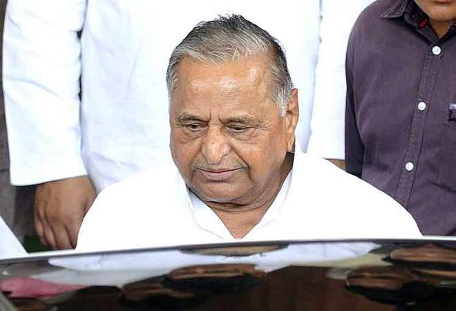 Lok Sabha Election result 2019: Mulayam Singh Yadav leads in Mainpuri; Prem Singh Shakya trails