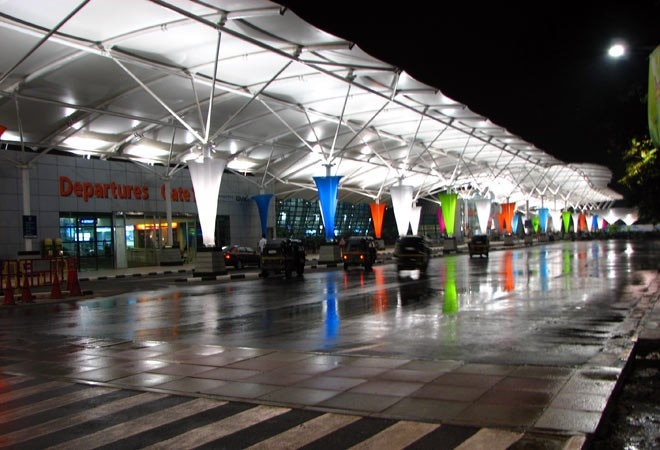 Breather for GVK Group! Arbitration tribunal restrains Bidvest from selling stake in Mumbai airport