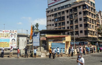 Maharashtra minister hints of complete lockdown if situation worsens