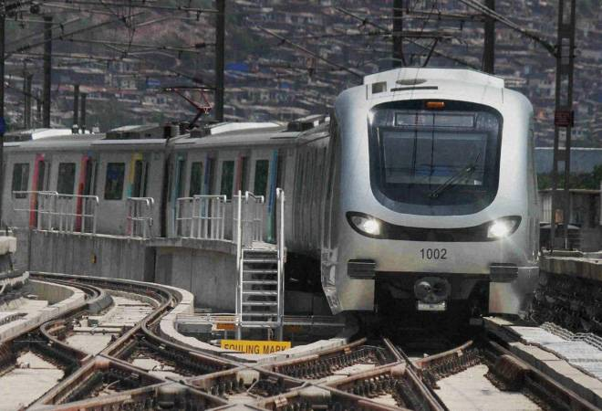MMRDA rejects Chinese firms for monorail rakes procurement, will give contract to Indian firms