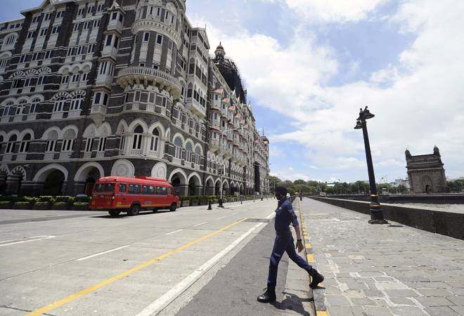 Section 144 imposed in Mumbai: Police prohibits movement of people in city