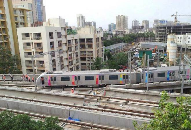 Mumbai Metro III project to resume as court allows night-time construction