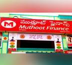 Why Muthoot Finance shares fell over 6% today