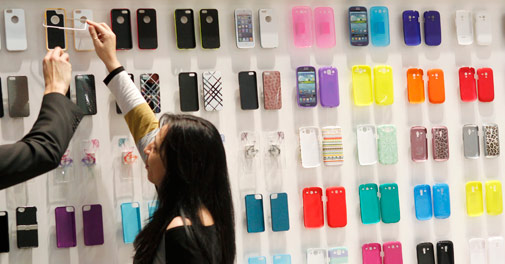 Countdown to the Mobile World Congress 2014