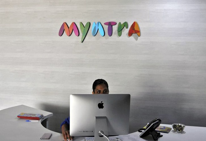 Myntra sees robust festive sales due to higher demand in small cities
