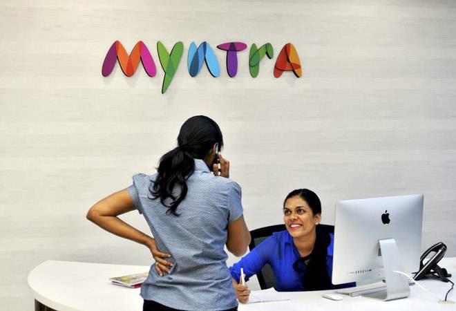 Myntra looks to expand globally by selling its private label products on Walmart
