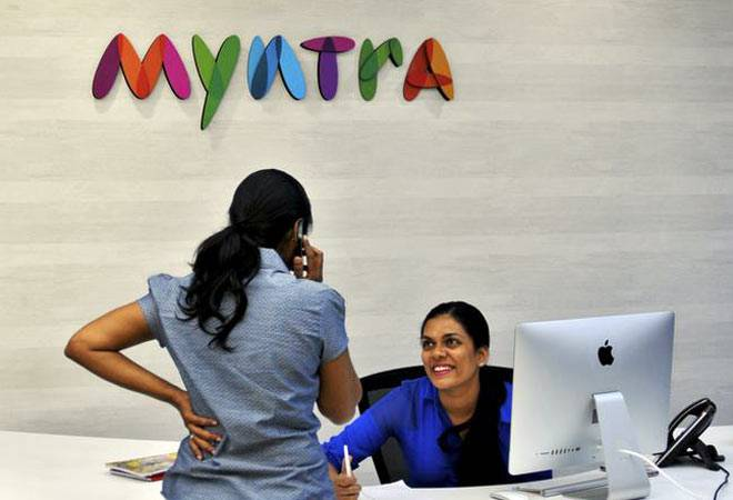 Myntra eyes 10 fold rise in daily GMV during EORS on Jan 2-3