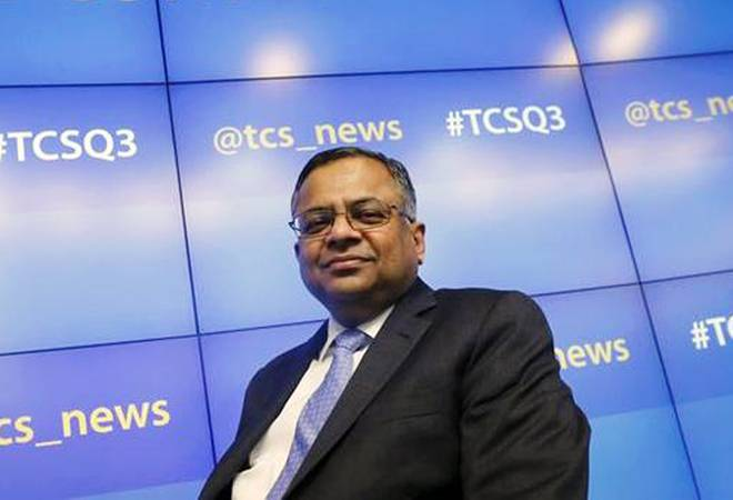 N. Chandrasekaran appointed as chairman of board of Tata Chemicals
