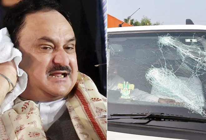 MHA summons DGP, chief secretary following attack on BJP chief JP Nadda's convoy in West Bengal